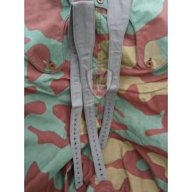 Internal belt hook suspenders
