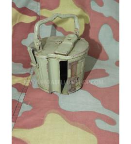 German MG 42/53 Basket Belt Carrier Drum magazine