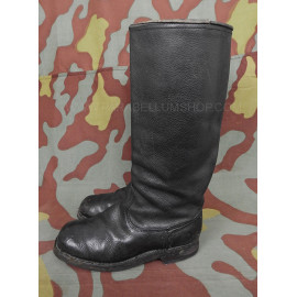 WW2 German style leather boots infantry used