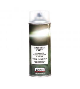 Spray Clear Coat military paint 400 ml - Fosco