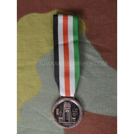 German-Italian Africa Campaign medal