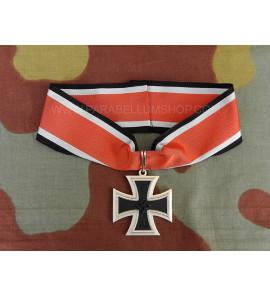 Knight Cross of Iron Cross made in German silver