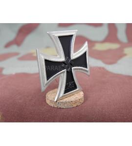 German Iron Cross First Class in German Silver - 1939