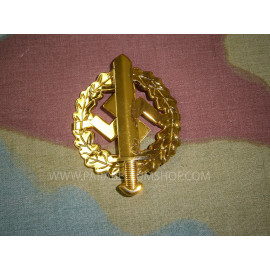 SA Sports Badge Gold SA-Sportabzeichen