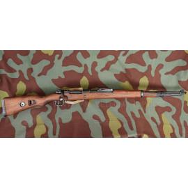 Mauser kar 98k NO FIRING REPRODUCTION Denix - AGED -