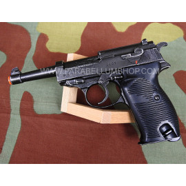 Walther P38 aged no firing model - DENIX