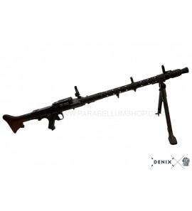 MG 34 German machine gun Denix - Maschinengewehr 34