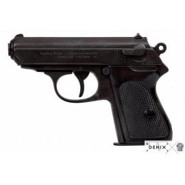 Walther PPK  NO FIRING MODEL - DENIX