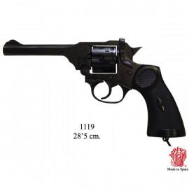 Webley Mk IV .38/200 Service Revolver NO FIRING - DENIX