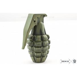 US WW2 MKII ananas granate reproduction GREEN - DENIX