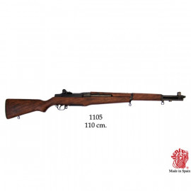 U.S. RIFLE, CALIBER .30, M1 Garand Denix