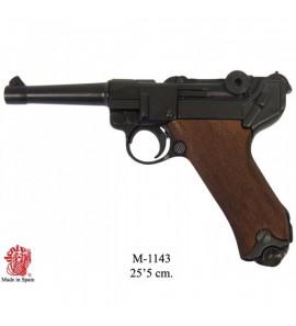 Luger P08 NO FIRING MODEL - DENIX