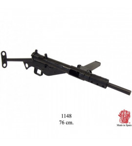 Sten MKII NO FIRING REPRODUCTION - Denix