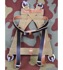 German WW2 1939 combat pack - Gefechtsgepack