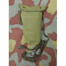 Fallschirmjager Gas mask