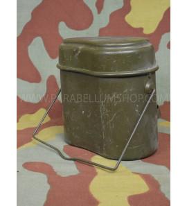 Original WW2 M31 Romanian Mess Tin