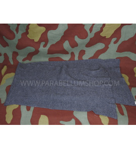 German army BW grey scarf like new