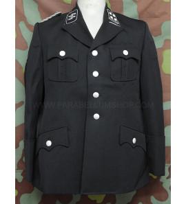 Allgemeine SS officer jacket M32
