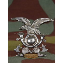 Italian Mountain Troops badge, Alpini