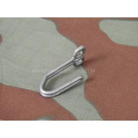One belt hooks (Koppelhaken)