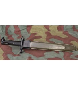 Bayonet M1942 short repro