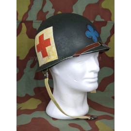 88th Infantry Division health US Army WW2