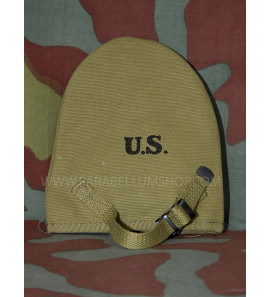 Folding shovel cover M1910 US