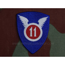 11th Airborne Division - Angels