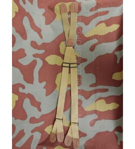 WW2 US Army pants suspenders