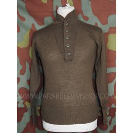 US High Neck OD Sweater