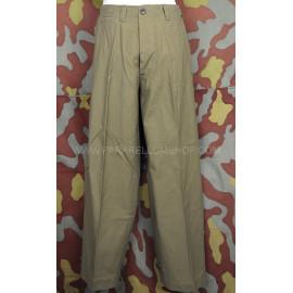 US Field Trousers  M43