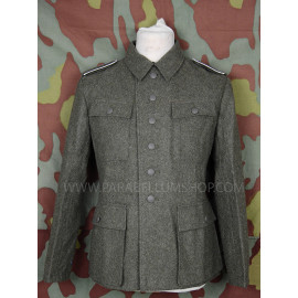 Field tunic M43 German WW2 uniform