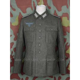 Field tunic M43 Heer German WW2 jacket