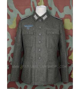 Field tunic M43 Heer German WW2 jacket