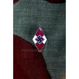 Hitler Youth pin - Hitlerjugend