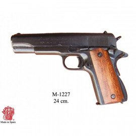 Denix reproduction US Colt M1911A1 Automatic, Caliber.45 NO FIRING