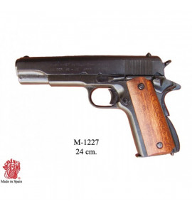 US Colt M1911A1 Automatic Pistol, Caliber.45 Denix