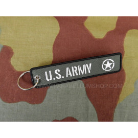 Key ring US Army WW2