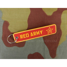 Key ring Red Army