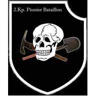 2.Kp. Pionier Bataillon