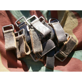Original leather belt loop