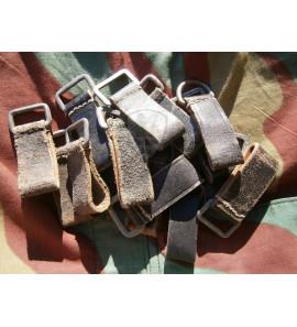 Original leather belt loop