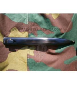 Scabbard for German Mauser bayonet kar 98k