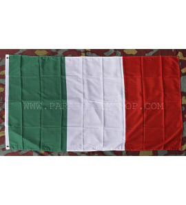 Italia Republic Flag