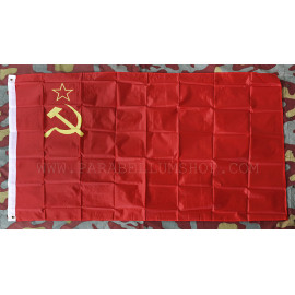 Union of Soviet Socialist Republics flag