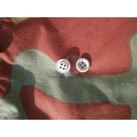 Shelter quarter 4 hole buttons