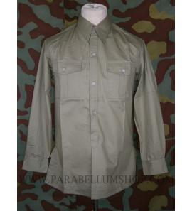 M43 feldgrau shirt