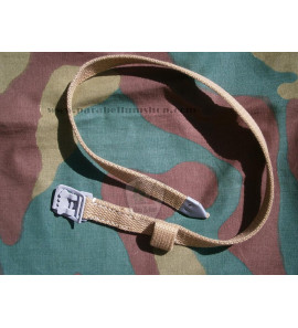 Tropical webbing Strap
