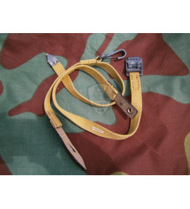 Canteen tropical strap
