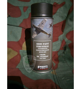 Spray color Fosco x 400 ml WH